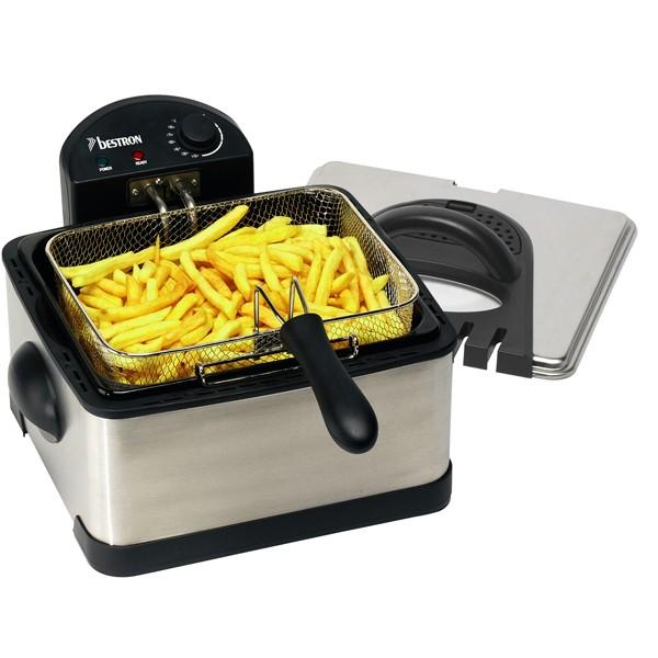 Friteuses sans huile Bestron