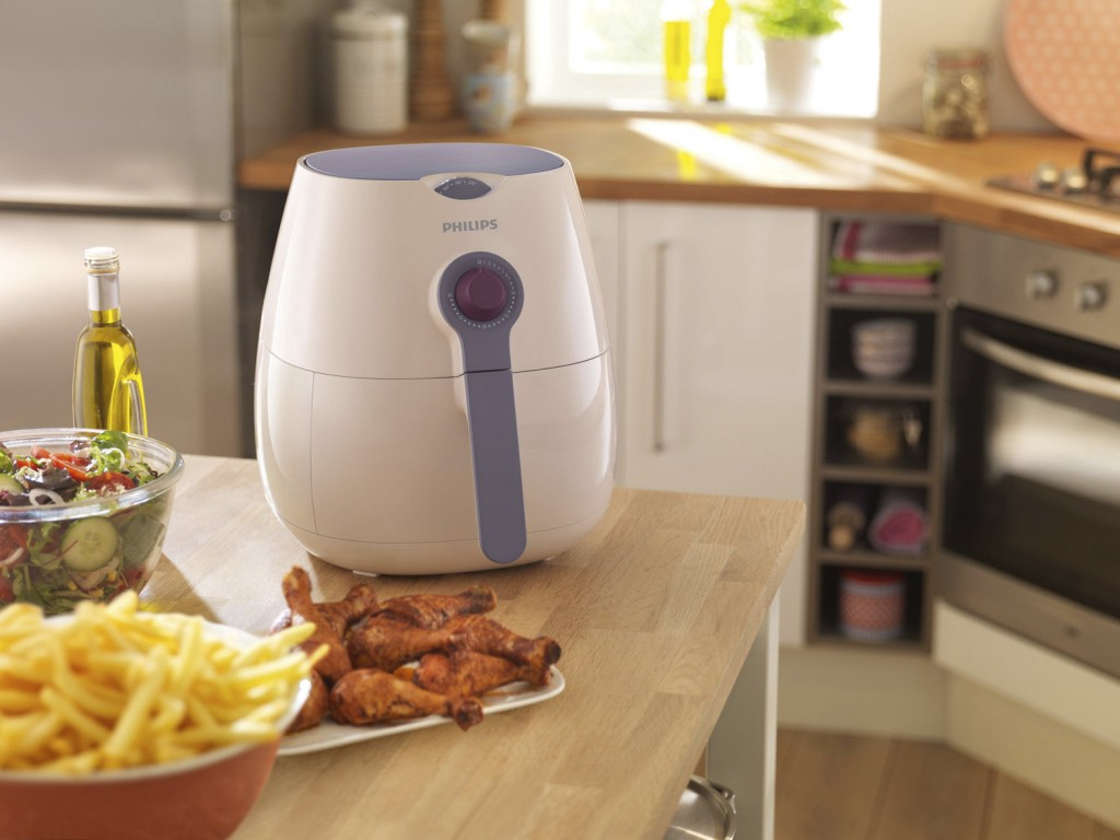 Friteuses sans huile Philips