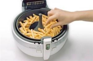 friteuse sans huile