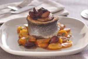 petits plats savoureux