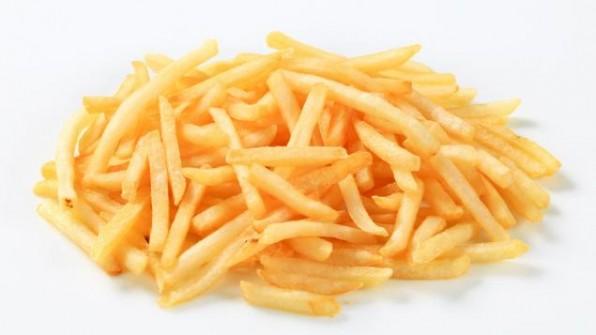 Buzz les frites made in picardie produites par la famille pl - Cuiseur frites sans huile ...