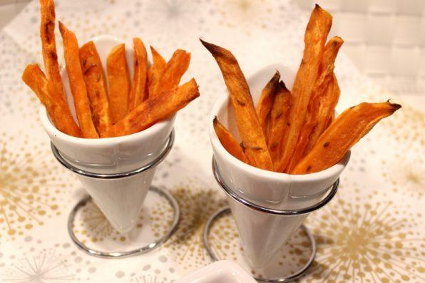 frites sans huile