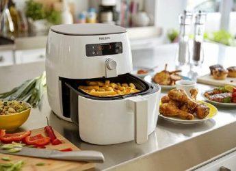 Friteuse sans huile comparatif des meilleures friteuses 2017 - Friteuse sans huile philips ...