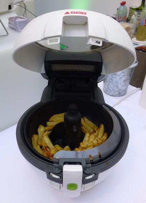 Comment reconna tre une friteuse sans huile efficace - Comment degraisser une friteuse ...